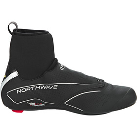 Northwave Flash GTX Chaussures Homme, black